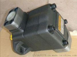 台湾KCL叶片泵 VQ20-6-F-RAB-01