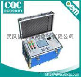 GDZRS-10U三相直流电阻测试仪