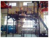 化工危废固废物微波高温热裂解处理技术