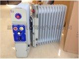 BDR-2000W/9片防爆電熱取暖器