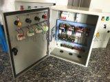 雙速排煙風機控制箱消防聯動風機控制箱