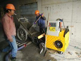 清洗二次构造柱泵该做的和不该做的
