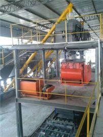 FS外模保温一体板设备|FS外模板机械