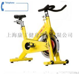 Royalfit罗菲健F900商用动感单车室内有氧健身器材加大加粗式轴心