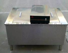 山东大奥超可定制非标超声波清洗设备
