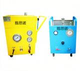 壓氣動泵 高壓氣體增壓臺   壓液壓增壓系統
