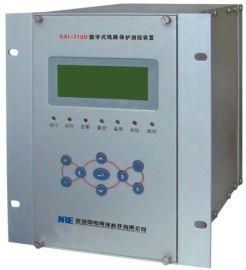 SAI-358D数字式变压器差动保护装置