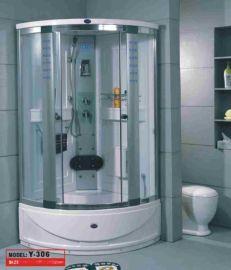 淋浴房浴缸