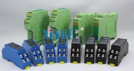 WS15622雙路無源電流信號隔離端子