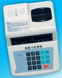 学校饭堂刷卡收费机