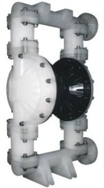 聚丙烯气动隔膜泵(RV50)
