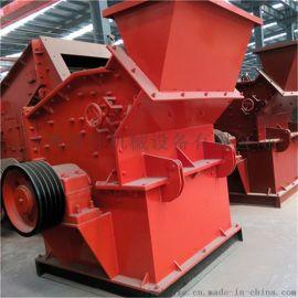 制砂设备 高效细碎制砂机 河卵石破碎机 青石制砂机
