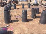 发电厂锅炉锥形排烟管鑫涌厂家直供无缝管锥形立柱