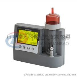 智能电子皂膜流量计 流量校准仪  稳定性高