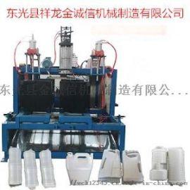 供应2L塑料瓶吹塑机