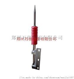 高压接闪器/高压线接闪器/高压接闪器可控放电避雷针