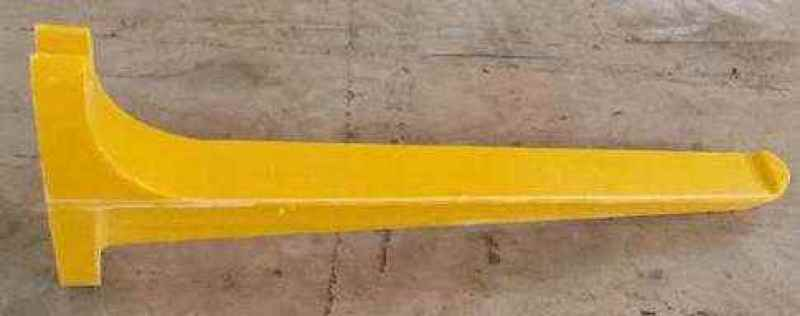 SMC电缆玻璃钢支架高强度