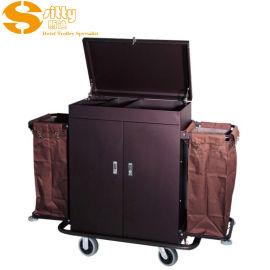 SITTY斯迪99.7803DH酒店客房清潔服務車