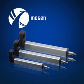 Thomson电动缸高重复性、定位精度