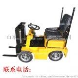 工廠直銷工程機械樂園設備 兒童叉車 電動叉車