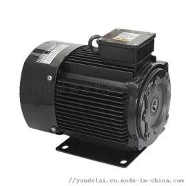 油压电机 卧式液压马达 油压铝壳高效电机 油泵电机