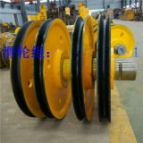 加工定制定滑輪組 雙樑吊鉤軋製滑輪組型號齊全