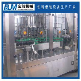 饮料灌装机械 水灌装设备