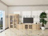 現代簡約組合電視櫃儲物櫃