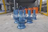 德能排涝轴流泵泵管理