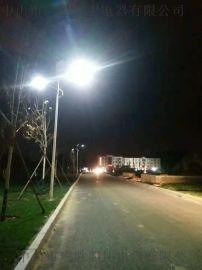 太陽能庭院路燈GWD---LDS30W質保3年