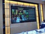 49寸高清液晶工業級監視器拼接屏廠家直銷