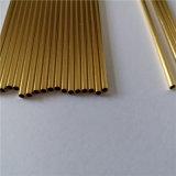 廠家直銷黃銅管國標H65精密銅管 內外金亮面精度高