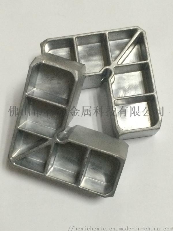 佛山铝合金压铸订制加工