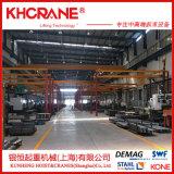 錕恆KBK型自立柔性吊 KBK軌道吊 0.25t