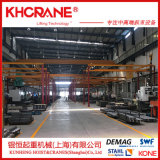 锟恒KBK型自立柔性吊 KBK轨道吊 0.25t