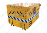 廠家非標定製KPX蓄電池供電系列轉彎電動平車