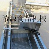 全自動大蒜、蒜米XY-4000清洗機 大蒜清洗機