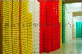 长沙市乔丰塑料周转箱