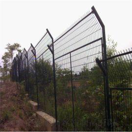 道路防護欄,鐵路防護圍網,鐵路護欄網現貨