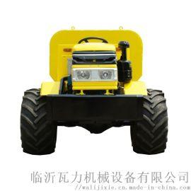 果园多功能管理运输拖拉机