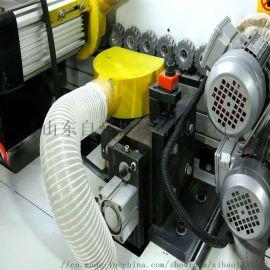 德州自豪机械生产厂家WF--360C全自动封边机