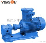 KCB/2CY齿轮油泵