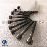 真空炉钼螺丝M5*50钼螺丝 陕西一诺特钼螺丝