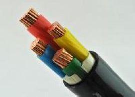 聚氯乙烯护套电力电缆YJV YJV22