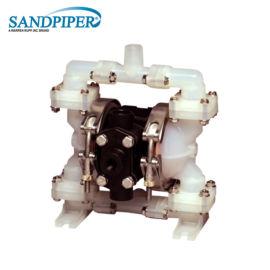 Sandpiper 胜佰德 气动隔膜泵 化工泵 耐腐蚀泵