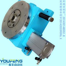 气动分度盘广东厂家直销自动化机械用