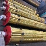 天车起升卷筒组 铸铁卷筒组型号齐全 供应卷筒组