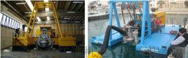 宣城高合金潜水尾桨泵 抽吸绞吸采砂机泵批发商直批