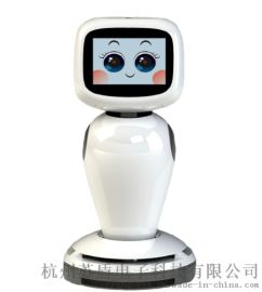 合時特種智慧機器人領先者