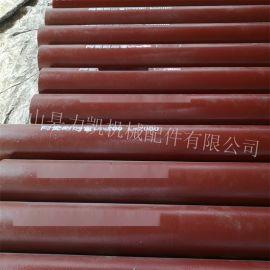 尾矿钢玉陶瓷管生产厂家